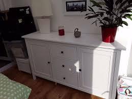 ikea hemnes furniture. White Ikea Hemnes Sideboard As New Great Furniture | In Hull, East For