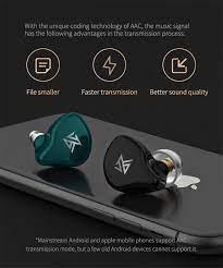 Tai Nghe True Wireless KZ S1 chính hãng , giá tốt