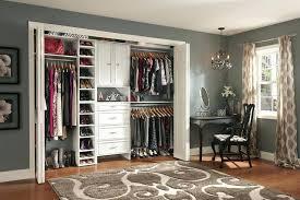 Home Depot Closet Systems Classic Closet Organizer Idea Made By Beauteous Home Depot Closet Designer