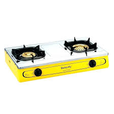 gas cooking stoves. 2 Burner Propane Cooktop Burners Gas Cooking Stoves Deluxe Stove Coleman Camping .