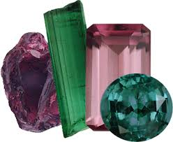 Tourmaline Gemstones Buy Loose Tourmaline Tourmaline For