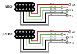 emg 89 pickup wiring diagram wiring diagram and hernes emg pickups 89 electric guitar b