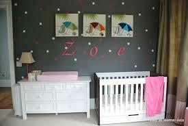 Polka Dot Bedroom Stay At Home Ista Polka Dot Big Girl Bedroom Reveal