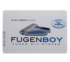 Fugen Flux Fugenboy 3er Set Klein In Kunststoffbox