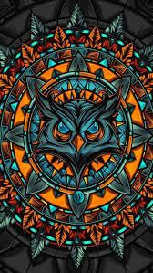 Owl artwork, Graffiti wallpaper iphone ...