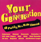 Your Generation: 18 Punk & New Wave Classics