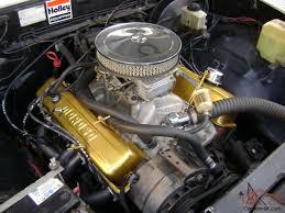 Mazda Chevy 350 5.7lt V8,4 Speed Auto