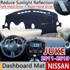 Противоскользящий коврик для Nissan JUKE F15 2011 ~ 2020 ...