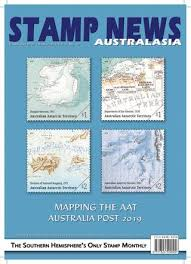 G9 Golden Result Chart Stamp News Australasia October 2019 By Stamp News