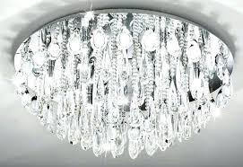crystal ceiling lights india marvelous led flush steel light full size of lighting luxury enchanting round ceil