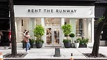 Rent The Runway Wikipedia