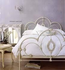 vintage metal bed frame. Perfect Frame Cream Vintage Metal Headboard Cast Iron Beds Bed Frame Rod  Beds On Vintage Metal Frame Y