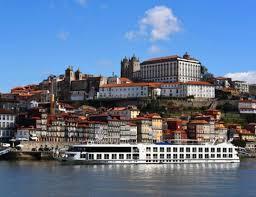 Резултат с изображение за кораб MS Douro Spirit
