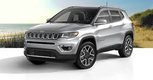 new car launches this monthJeep Compass to start reaching dealerships by this month end