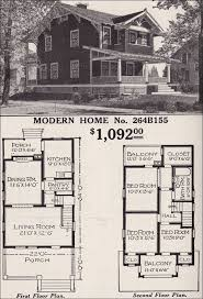 1940s house plans elegant 552 best early 20th century house plans images on of 1940s