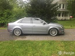 For Sale: 2006 Audi S4 25th Anniversary Quattro