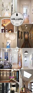 lighting for hallway. hallway lighting ideas for e