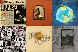 Top Selling Albums Of 1972 Look Back Best Classic Bands
