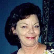 Dianne Smith Strickland