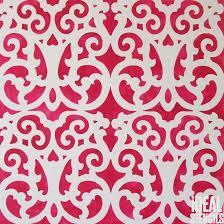 Lattice Pattern Extraordinary Moroccan Marrakech Pattern Stencil Ideal Stencils