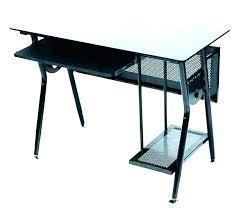 Galant desk ikea Used Black Desks Ikea Ikea Galant Black Brown Desk Cocoshambhalaclub Black Desks Ikea Ikea Galant Black Glass Desk Hansflorineco