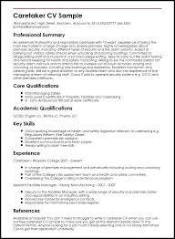 Caregiver Resume Examples Sample Caregiver Resume Caregiver Job