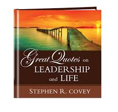 Simple Life Quotes Custom Great Quotes On Leadership And Life [Hardback] FranklinCovey Store