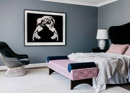 Wall Colour Sydney House Arent  Pyke Parents Retreat - Sydney bedroom furniture