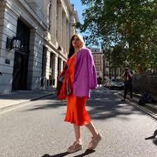 gabrielle smith Fashion journalist & copywriter | The Dots