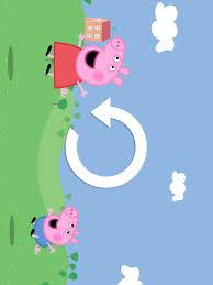 peppa pig muddy puddles abc kids