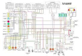yamaha xs400 wiring diagrams yamaha xs400 forum xs400f jpg