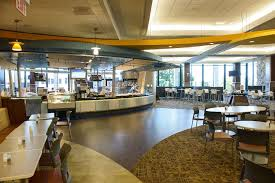 north plaza cafe at home office allstate chicago home office