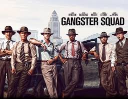 gangster squad wallpaper hd