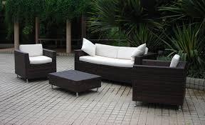 Black Wicker Outdoor Furniture Stores – Outdoor Decorations