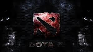 top hd dota 2 logo wallpapers uka fhdq