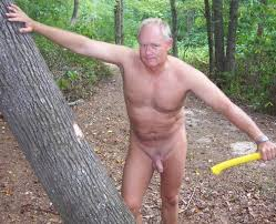 Mature men nudist camps