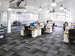 open floor office. Open-plan Office Open Floor