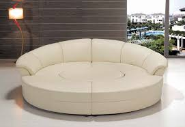 ... Circular Sectional Sofas Astounding Design ...