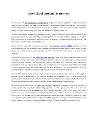 Ucas Personal Statement Examples Good Ucas Personal Statement For Law Curriculum Vitae