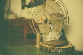 Ventilatoren Der Neuen Generation