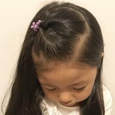 前髪伸ばしたいキッズ必見簡単かわいい前髪ヘアアレンジ Within 女児