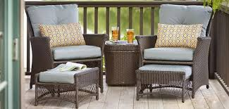 furniture for small patio. blue hill small space seating sets furniture for patio