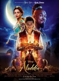 Fairy Tale Fandom Fairy Tale Media Fix Aladdin 2019
