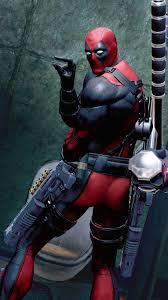 1950x1200 deadpool ninja