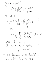 mathway limits math for 1st grade algebra exponential functions growth and decay 7 1 mathletics