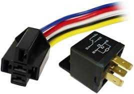 pico 12v 40a auto relay c w socket & harness 926 91 pico 5 pin relay wiring diagram Pico Relay Wiring Diagram #14