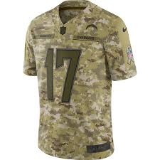 Military Military Chargers Jersey Chargers Jersey Chargers