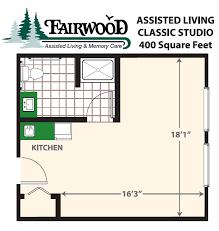 Assisted Living Floor Plans U2013 All Saints Senior LivingAssisted Living Floor Plan