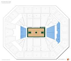 Matthew Knight Arena Oregon Seating Guide Rateyourseats Com