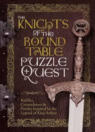knights of the round table puzzle quest